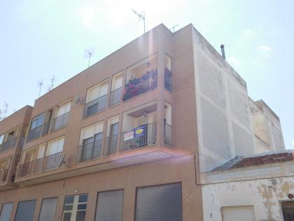 4 Bed 2 Bath 1st Floor Apartment in Torremendo with Lake Views Torremendo