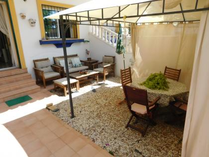 2 Bed 1 Bath Ground Floor Apartment in San Miguel de Salinas with Garden San Miguel De Salinas