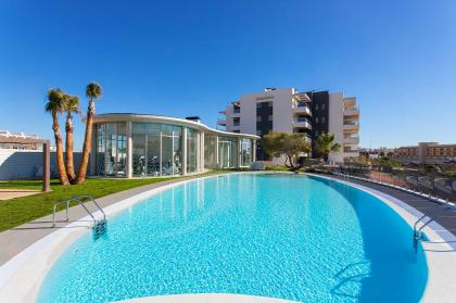 2/3 Bed 2 Bath Apartments in Los Dolses New Builds with Spa Gyms and Pools Los Dolses