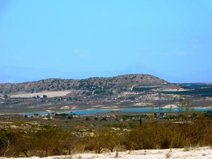 Plot of Land 26,000m2 in Torremendo with Permission to Build a Detached Villa Torremendo
