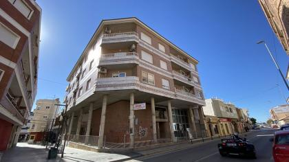 3 Bed 2 Bath 3rd Floor Apartment with Lift in Los Montesinos Los Montesinos