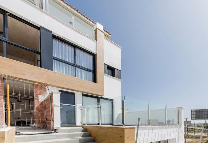 3 Bed 3 Bath New Built Townhouse with Solarium and Garage in Guardamar del Segura Guardamar del Segura